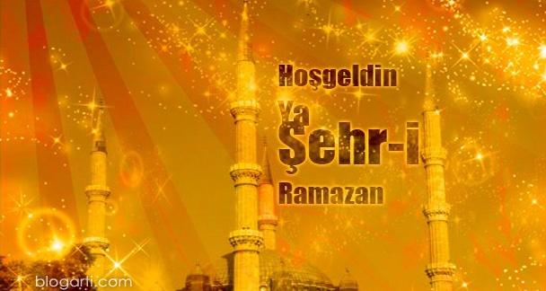 ramazan kapak resimleri