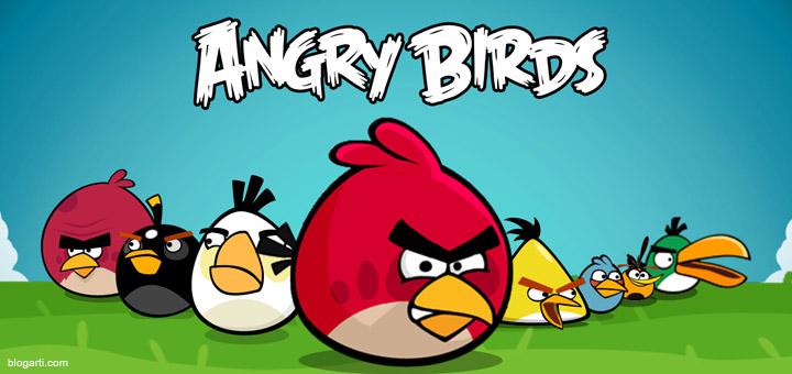 Angry Birds Filmi Çıkış Tarihi