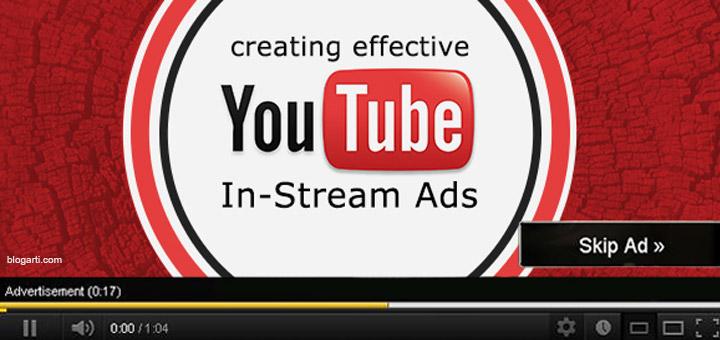 Youtube Reklamlarını Kapatma / Engelleme