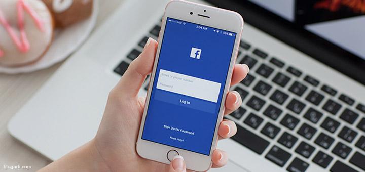 Facebook Sizi Kameranızdan İzleyebilecek