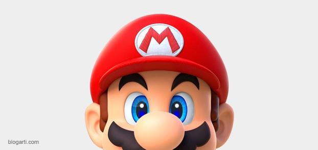 Efsane Oyun Super Mario Run Yayında! Hemen İndirin