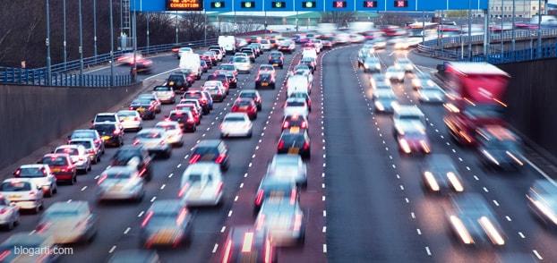 2018 Trafik Cezası Ücretleri
