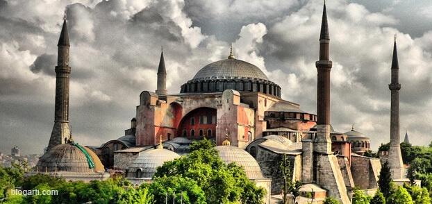Osmanlı'nın Son Ayasofya Restorasyonunda Neler Yapıldı?
