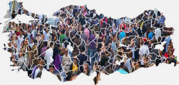 türkiye erkek kadın istatistik