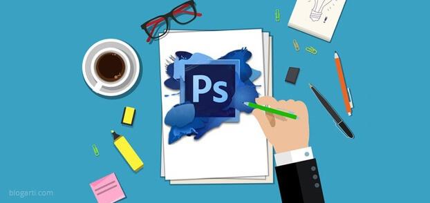 Adobe Photoshop CC Toplu Resim Boyutlandırma