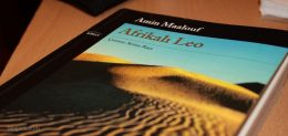 Afrikalı Leo - Amin Maalouf