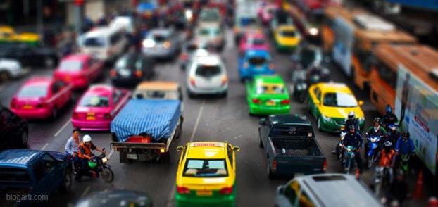 Motorlu Taşıtlar Vergisi (MTV) Borç Sorgulama ve Borç Ödeme