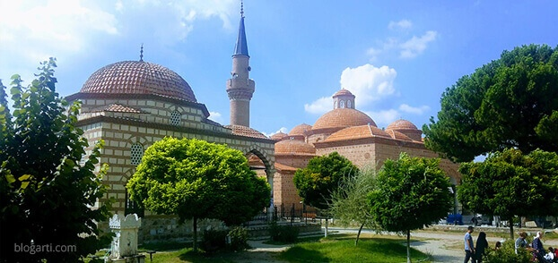 Bursa'nın Şirin İlçesi İznik'te Mutlaka Görülmesi Gereken 7 Yer