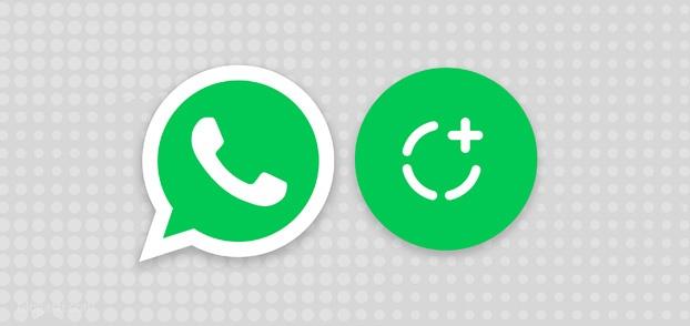 WhatsApp Hikayeler Artık Bilgisayardan da İzlenebilecek