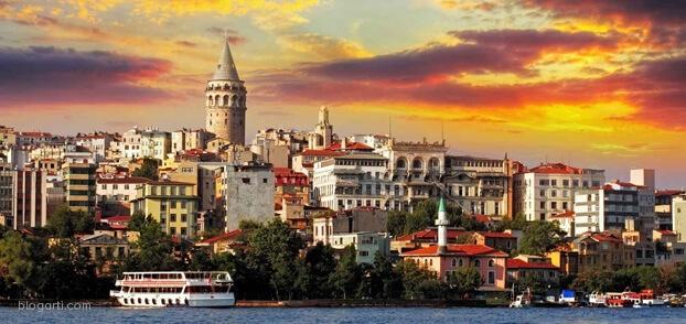 İstanbul'un Hangi İlçesinde En Çok Nereli Var?