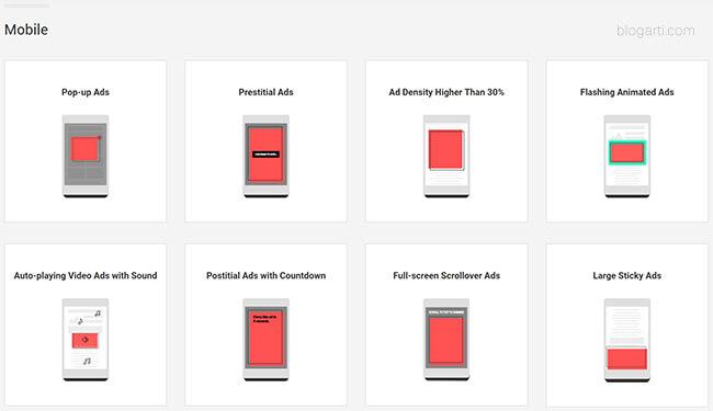 mobil reklam modelleri