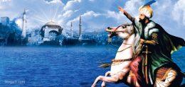 Fatih Sultan Mehmet ve Ayasofya