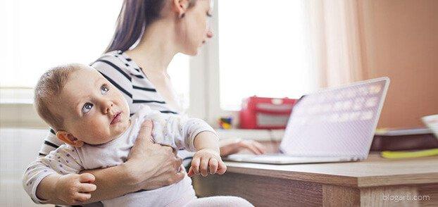 Günümüz Ailelerinin Üvey Evladı: İnternet