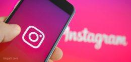 instagram mobil