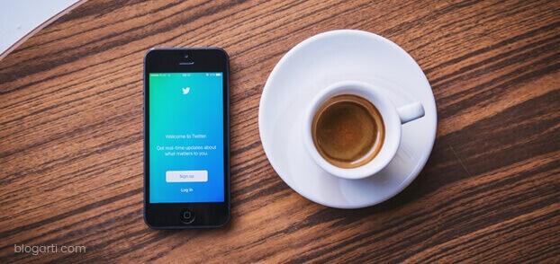 Twitter kullanırken dikkat edilmesi gereken noktalar