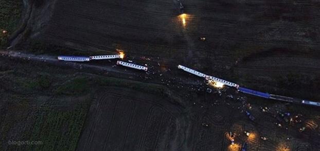 Türkiye'de Meydana Gelen Ölümlü Tren Kazaları