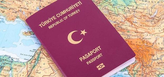 Dünyada En Pahalı Pasaporta Sahip Ülkeler