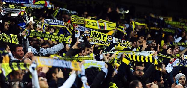 Fenerbahçeli ünlüler