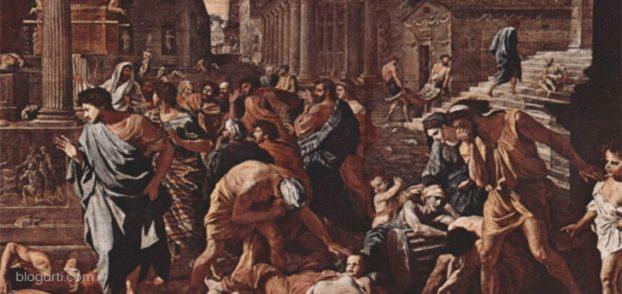 Tarihte yaşanmış en ölümcül salgınlar